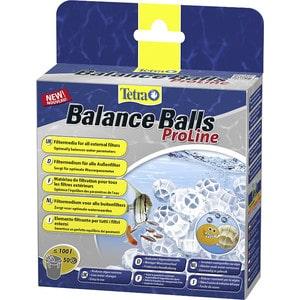 Наполнитель Tetra Balance Balls ProLine Filtermedia for All External Filters для внешних фильтров 440мл (50шт)