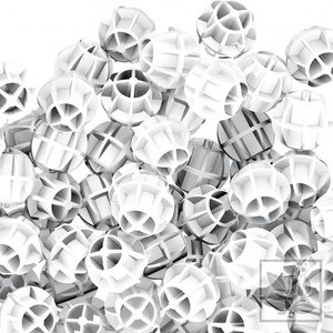 Наполнитель Tetra Balance Balls ProLine Filtermedia for All External Filters для внешних фильтров 440мл (50шт) от ТЕХПОРТ