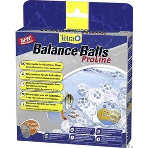 Наполнитель Tetra Balance Balls ProLine Filtermedia for All External Filters для внешних фильтров 880мл (100шт)