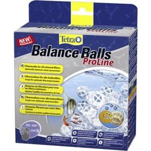 Наполнитель Tetra Balance Balls ProLine Filtermedia for All External Filters для внешних фильтров 2200мл (250шт) 1kg l proline food grade l proline 99%