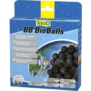 Наполнитель Tetra BB BioBalls Bio Filter for All External Aquarium Filters био-шары для внешних аквариумных фильтров 2500мл
