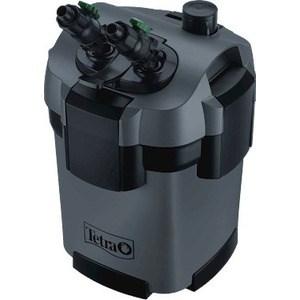 Фильтр Tetra EX 400 Plus Aquarium External Filter Set внешний для аквариумов 10-80л от ТЕХПОРТ