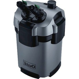 Фильтр Tetra EX 600 Plus Aquarium External Filter Set внешний для аквариумов 60-120л от ТЕХПОРТ