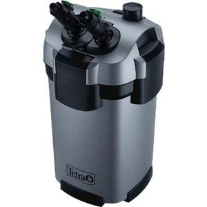 Фильтр Tetra EX 800 Plus Aquarium External Filter Set внешний для аквариумов 100-300л от ТЕХПОРТ