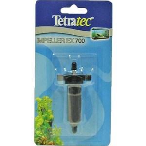 Ротор Tetra для внешних фильтров Tetra EX 700/800 Plus запчасть tetra ротор для внутреннего фильтра in plus 800