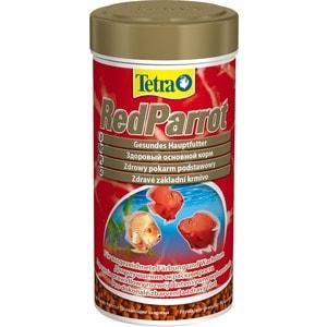 Корм Tetra RedParrot Balls Healthy Complete Food for Red Parrot Fish плавающие шарики для красных попугайчиков 1л корм tetra malawi flakes complete food for east african cichlids хлопья с водорослями для восточно африканских цихлид 1л