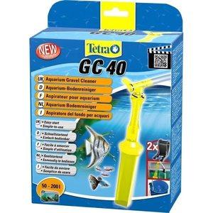 Грунтоочиститель Tetra GC 40 Aquarium Gravel Cleaner для аквариумов 50-200л корм tetra tetramin xl flakes complete food for larger tropical fish крупные хлопья для больших тропических рыб 10л 769946