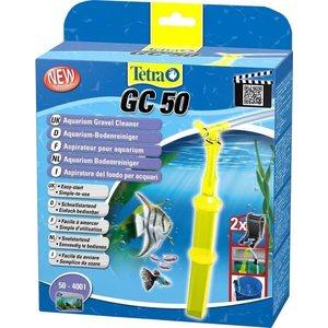 Грунтоочиститель Tetra GC 50 Aquarium Gravel Cleaner для аквариумов 50-400л корм tetra tetramin xl flakes complete food for larger tropical fish крупные хлопья для больших тропических рыб 10л 769946