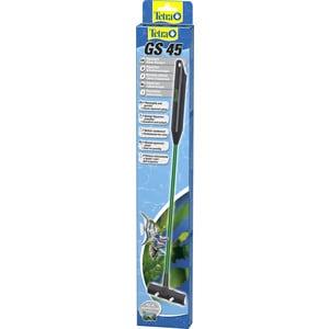 цены Скребок Tetra GS 45 Aquarium Glass Scraper с лезвием для очищения стекол в аквариуме