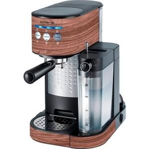 Кофеварка Polaris PCM 1523E цена и фото