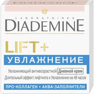 DIADEMINE LIFT+ Крем Дневной Увлажнение 50 мл diademine lift крем дневной разглаживание морщин 50мл