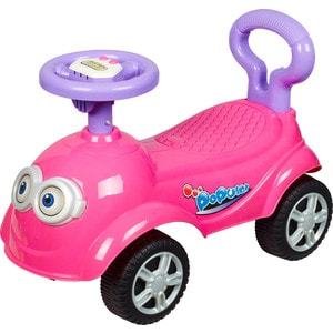Каталка Sweet Baby Giro Pink (390284) sweet baby sweet baby каталка atv yellow