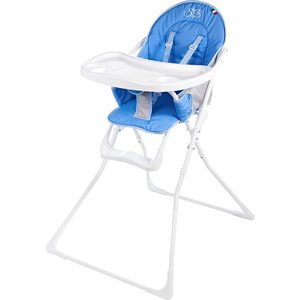 Стульчик для кормления Sweet Baby Capitale Blue (390264)