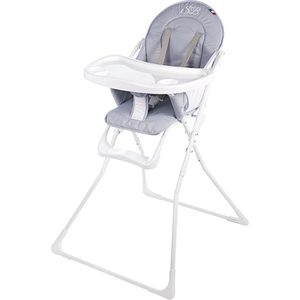 Стульчик для кормления Sweet Baby Capitale Grey (390266)