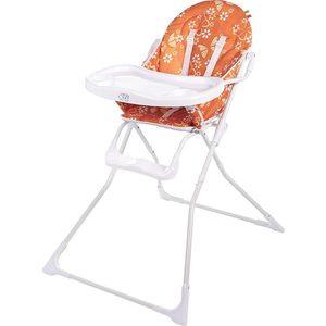 Стульчик для кормления Sweet Baby Simple Orange (388133)