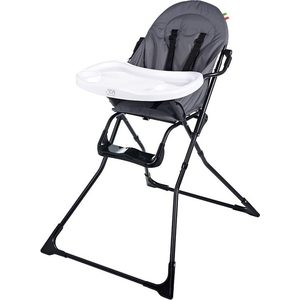 Стульчик для кормления Sweet Baby Style Grey (388137)