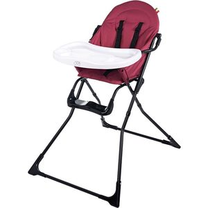 Стульчик для кормления Sweet Baby Style Pink (388136)