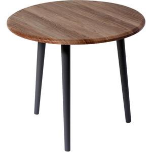Стол журнальный Калифорния мебель Манхэттен грецкий орех стол журнальный калифорния мебель бруклин венге