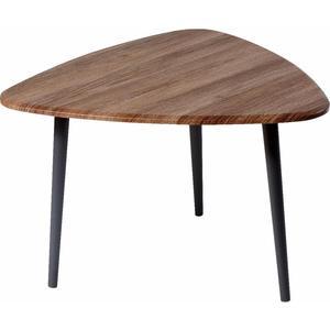 Стол журнальный Калифорния мебель Квинс грецкий орех цены