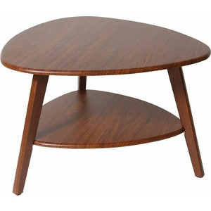 Стол журнальный Калифорния мебель Бруклин орех стол журнальный калифорния мебель бруклин венге