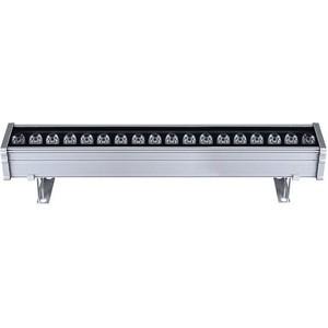 все цены на Уличный настенный светодиодный светильник Horoz 18W 3000K 109-001-0018 онлайн