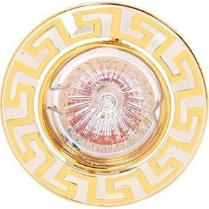 Точечный светильник Horoz HL779 жемчужный 015-012-0050 светильник horoz electric 400 012 107