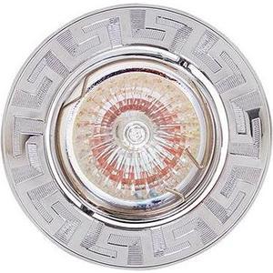 Точечный светильник Horoz HL779 хром 015-012-0050 светильник horoz electric 400 012 107