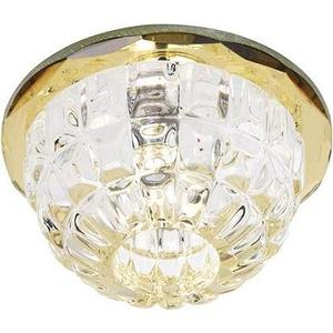 Точечный светильник Horoz HL803 желтый 015-004-0020 original klv 32r300a power supply board 715g5868 p0d h20 0020 100