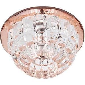 Точечный светильник Horoz HL803 коричневый 015-004-0020 жен комплект арт 19 0020 васильковый р 48