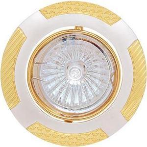 Точечный светильник Horoz HL797 жемчужный 015-013-0050 встраиваемый светильник horoz leylak медь 015 013 0050 hl797 page 4 page 2