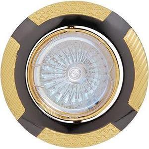 Точечный светильник Horoz HL797 титаново-черный 015-013-0050 подставка sewmate spr 013