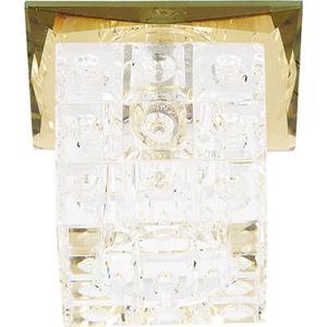 Точечный светильник Horoz HL805 желтый 015-006-0020 жен комплект арт 19 0020 васильковый р 48