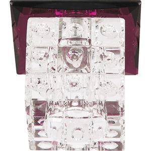 Точечный светильник Horoz HL805 пурпурный 015-006-0020 жен комплект арт 19 0020 васильковый р 48