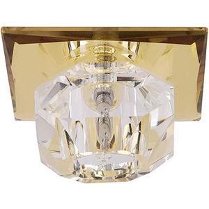 Точечный светильник Horoz HL800 желтый 015-001-0020 001