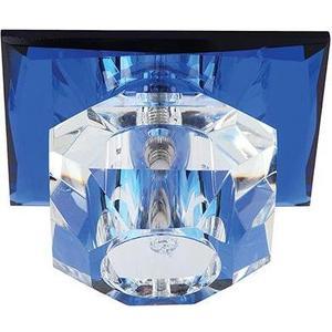 Точечный светильник Horoz HL800 синий 015-001-0020 жен комплект арт 19 0020 васильковый р 48