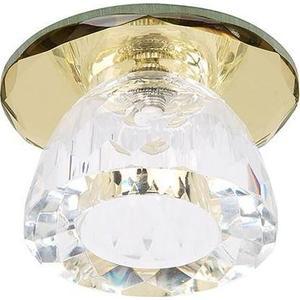 Точечный светильник Horoz HL804 желтый 015-005-0020 жен комплект арт 19 0020 васильковый р 48