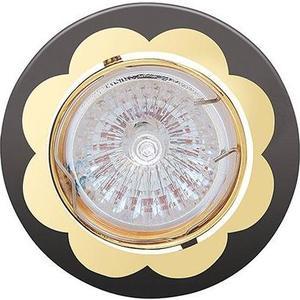 Точечный светильник Horoz HL799 титаново-черный 015-014-0050 леска salmo team tournament nylon 150 014 ts4913 014