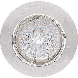 Точечный светильник Horoz HL799 хром 015-014-0050 леска salmo team tournament nylon 150 014 ts4913 014
