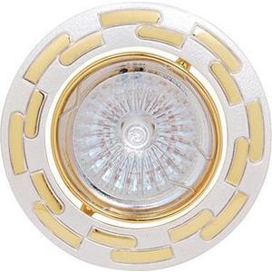 Точечный светильник Horoz HL798 жемчужный 015-014-0050 леска salmo team tournament nylon 150 014 ts4913 014