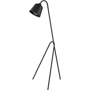Торшер TK Lighting 2982 Lami Black 1 торшер tk lighting lami white 2980 lami white 1