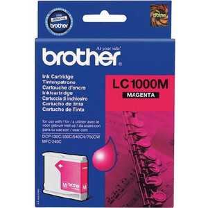Brother LC1000M