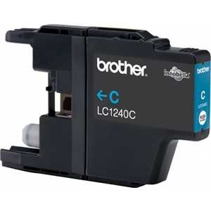 Brother LC1240C brother lc1240c