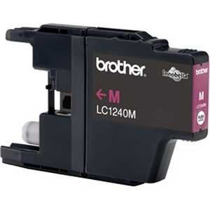 Brother LC1240M replacement ink cartridge for brother mfc j6510dw more