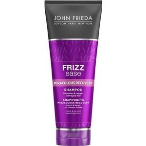 John Frieda Frizz Ease MIRACULOUS RECOVERY Шампунь для интенсивного укрепления непослушных волос 250 мл food machinery cutter hole reamer series pitch diameter 3mm to 8mm diameter aperture 8