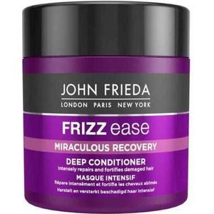 John Frieda Frizz Ease MIRACULOUS RECOVERY Интенсивная маска для укрепления волос 150 мл network recovery