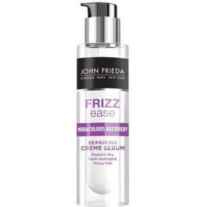 John Frieda Frizz Ease MIRACULOUS RECOVERY Сыворотка для интенсивного ухода за непослушными волосами 50 мл john frieda miraculous recovery deep conditioner