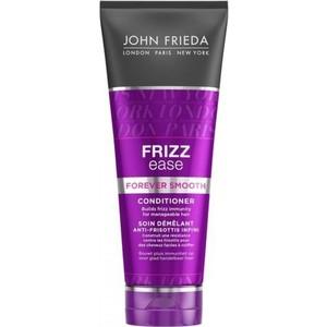 John Frieda Frizz Ease FOREVER SMOOTH Кондиционер для гладкости волос длительного действия против влажности 250 мл artego разглаживающий дисциплинирующий уход forever smooth 250 мл