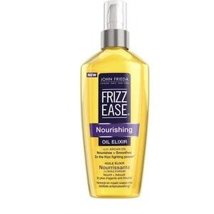 John Frieda Frizz-Ease Питательное масло-эликсир для волос 100 мл