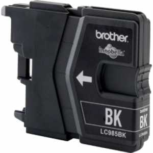 Brother LC985BK brother lc1240c