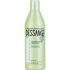 L'OREAL Jacques Dessange Шампунь для волос Белая глина 250мл